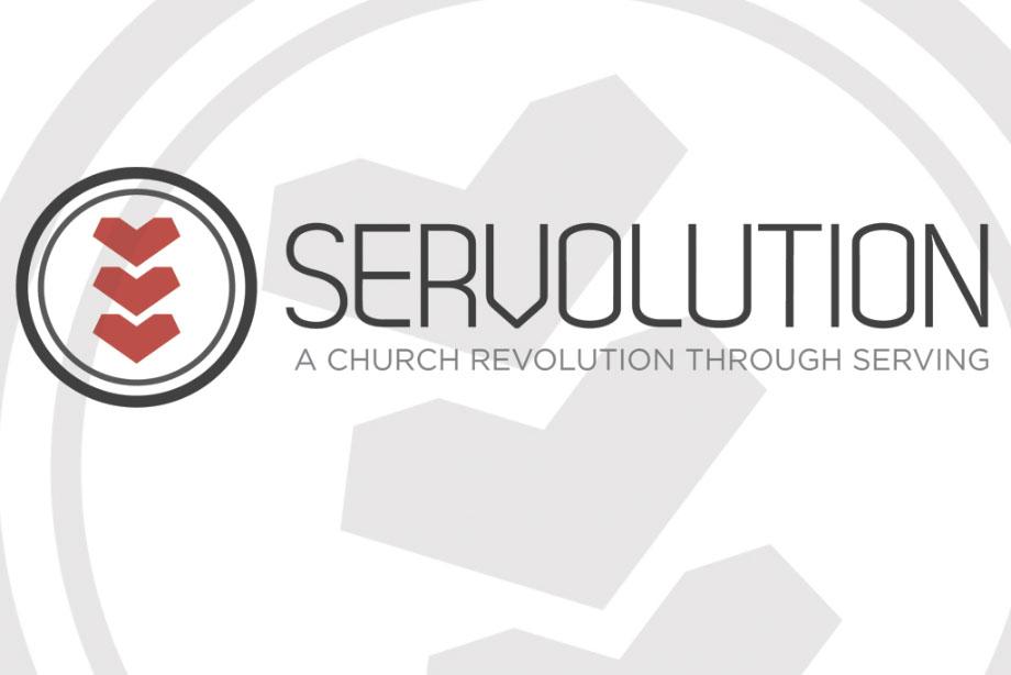 Servolution 1