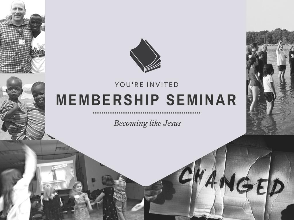 Member seminar