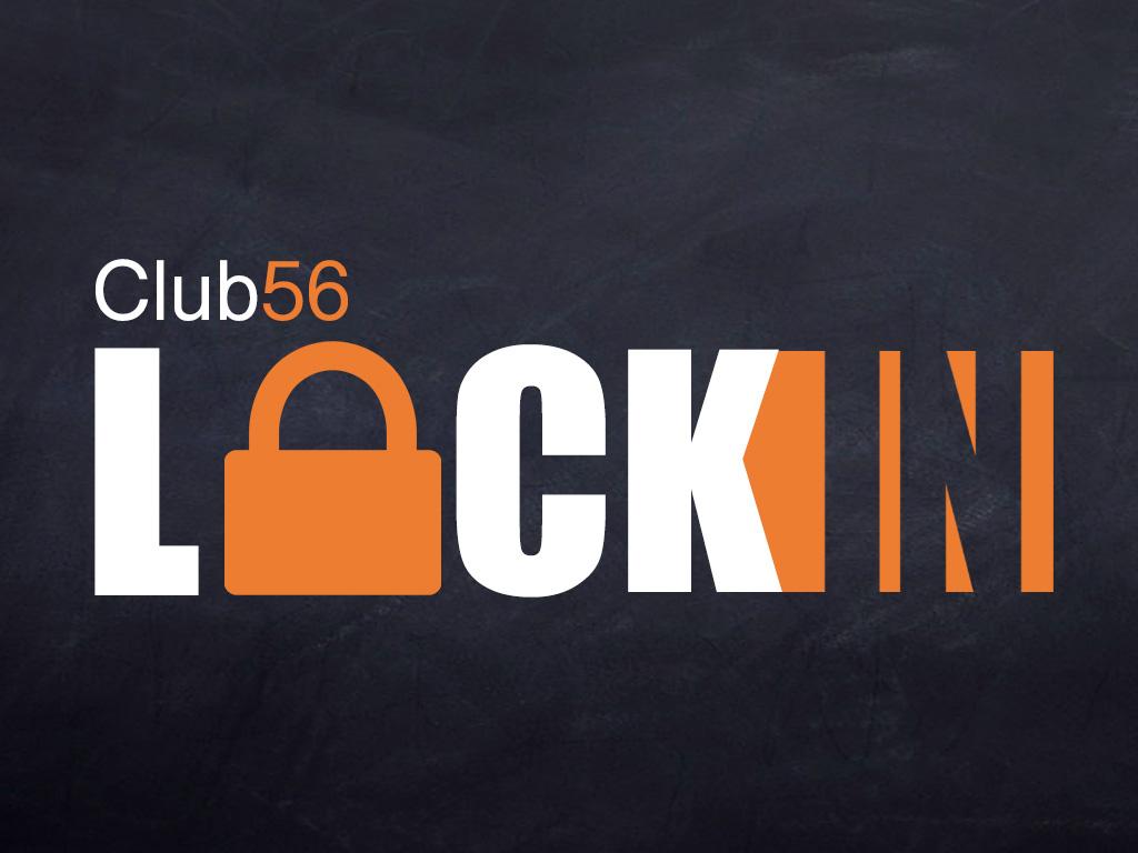 Club56 lock in pc