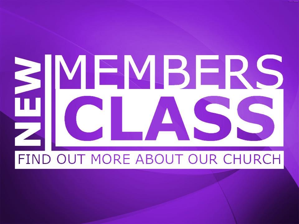 Membersclass