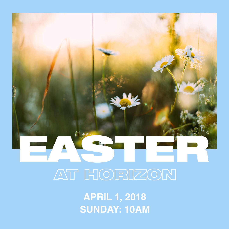 Easter web