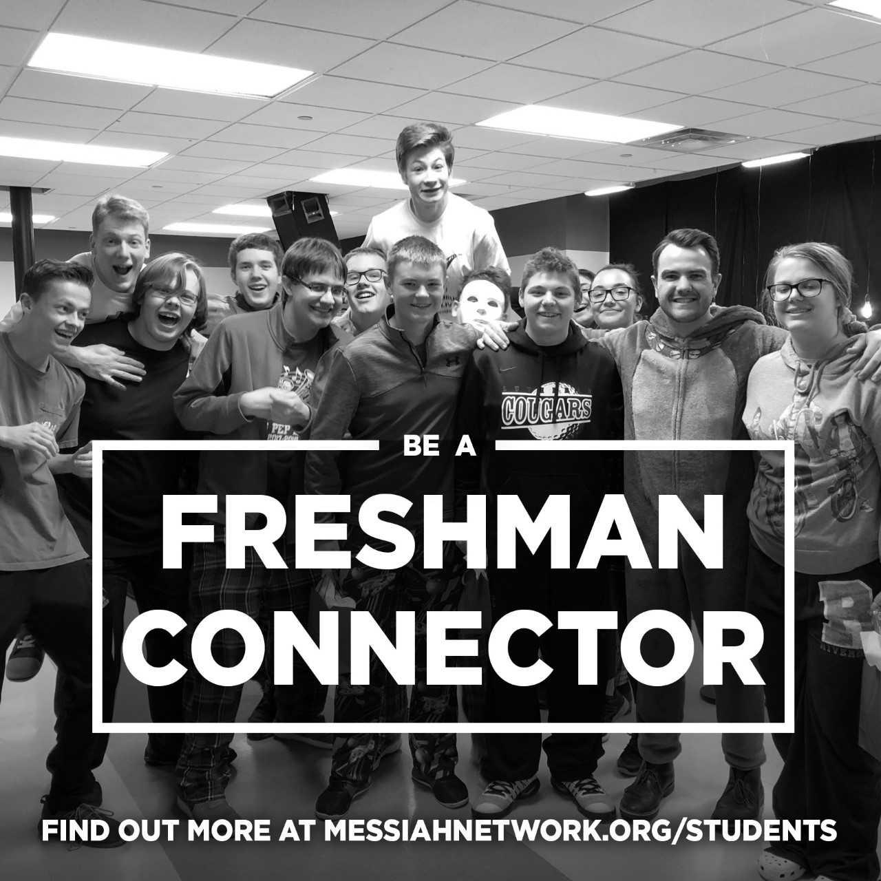Freshman connector