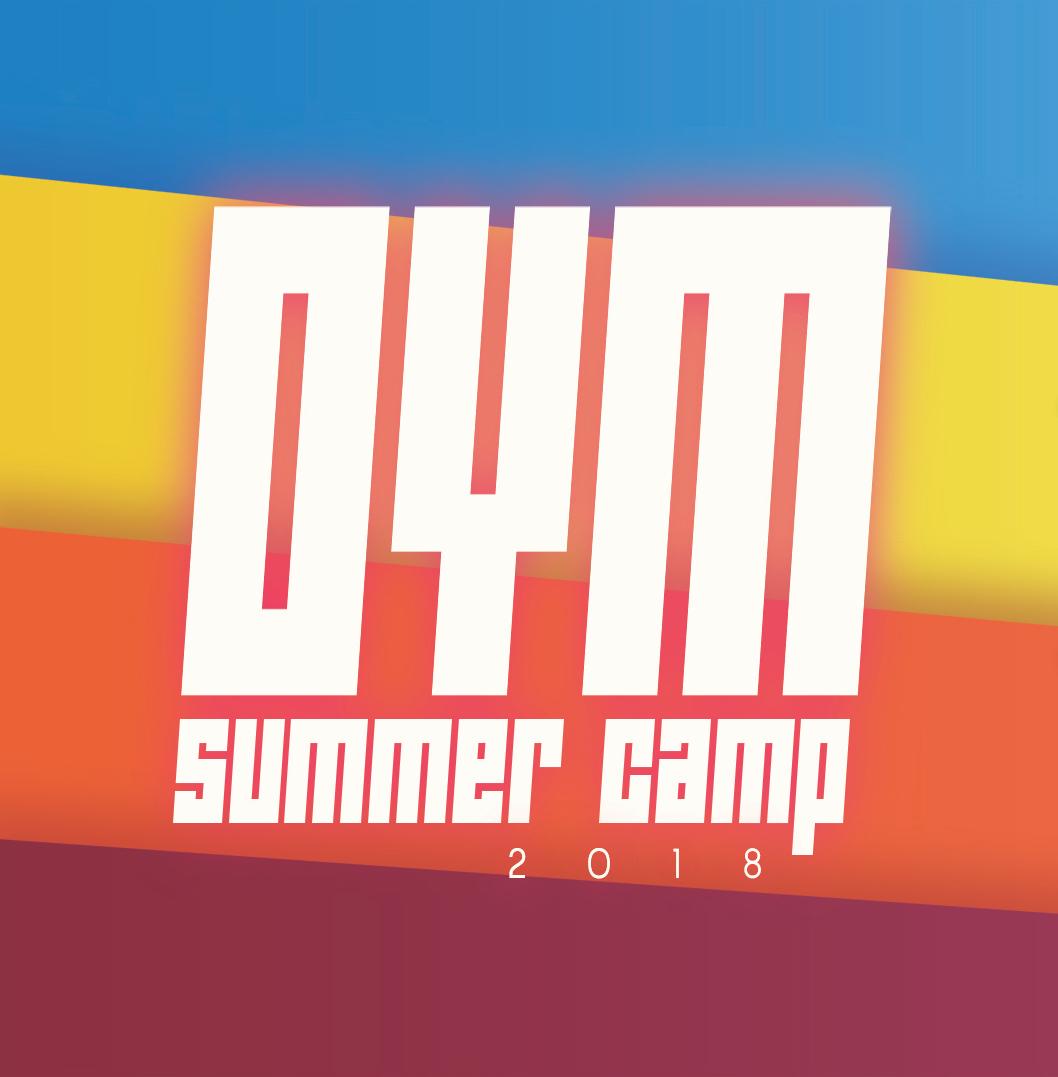 Oym summer camp website