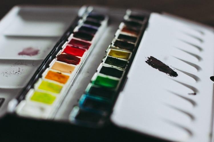 Best watercolor paint 1