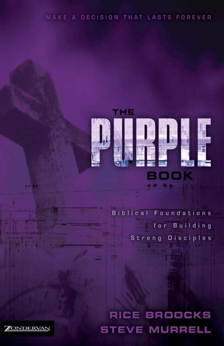 The purple book 1
