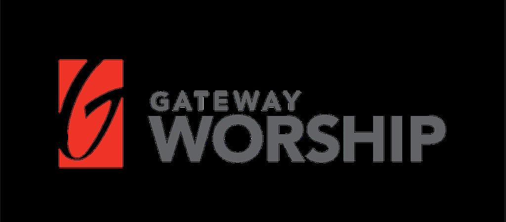 Gateway worship logo color