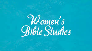 Womens bible studies