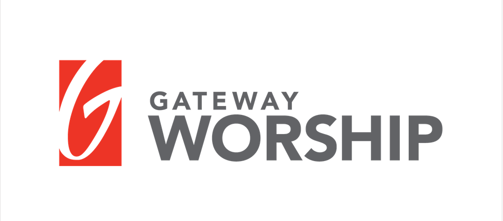 Gateway worship logo color