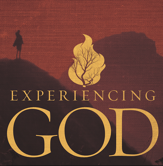 Experencing god