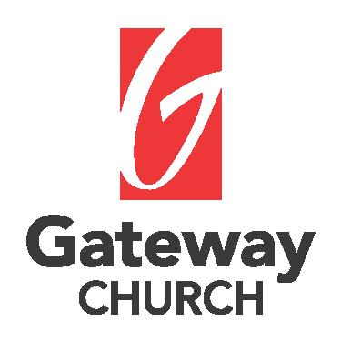 Gateway church logo stacked