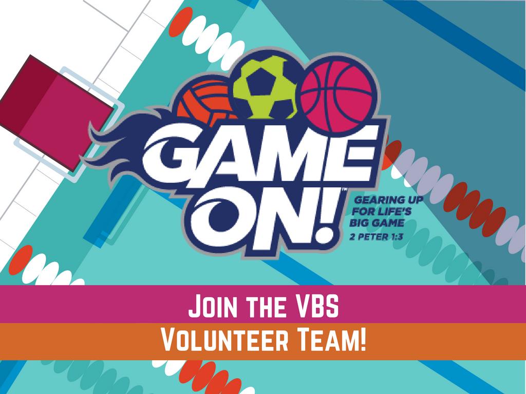 Volunteer teamregistration