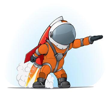 Spaceprobe