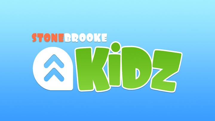 Kids Pre-registration logo image
