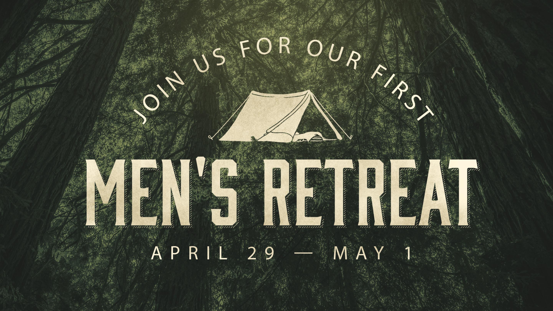 Men s retreat 16x9