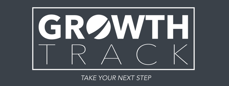 Growth track grey