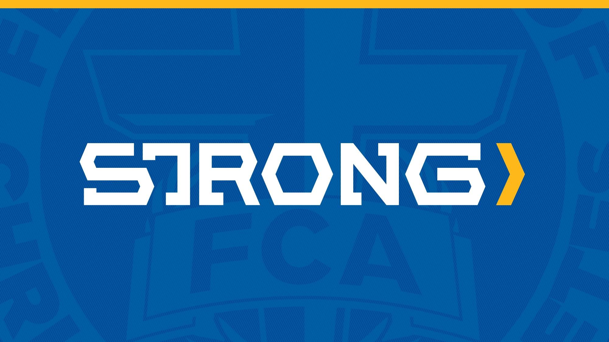 Ctsc 2018 strong logo