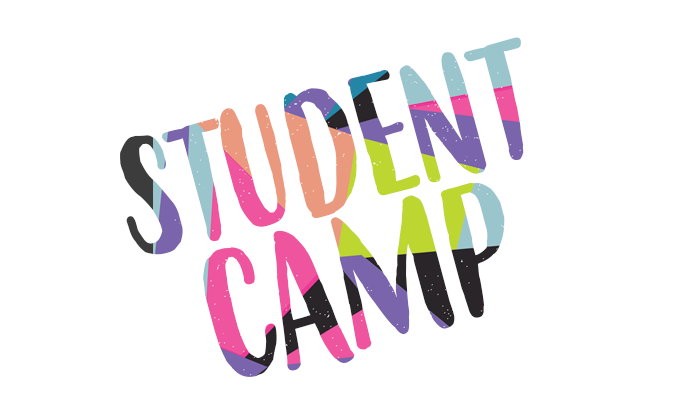 Student camp web