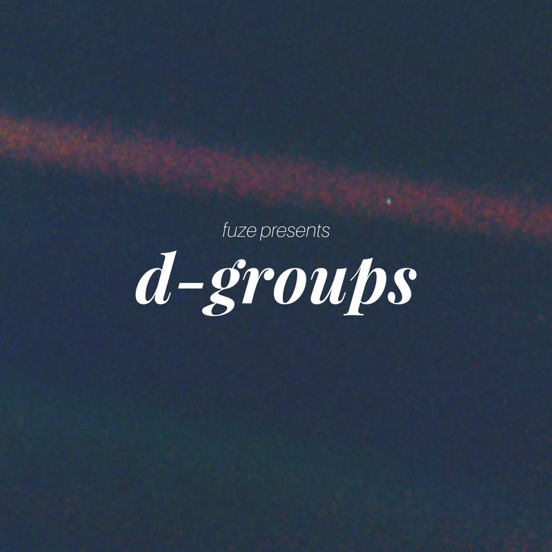D groups