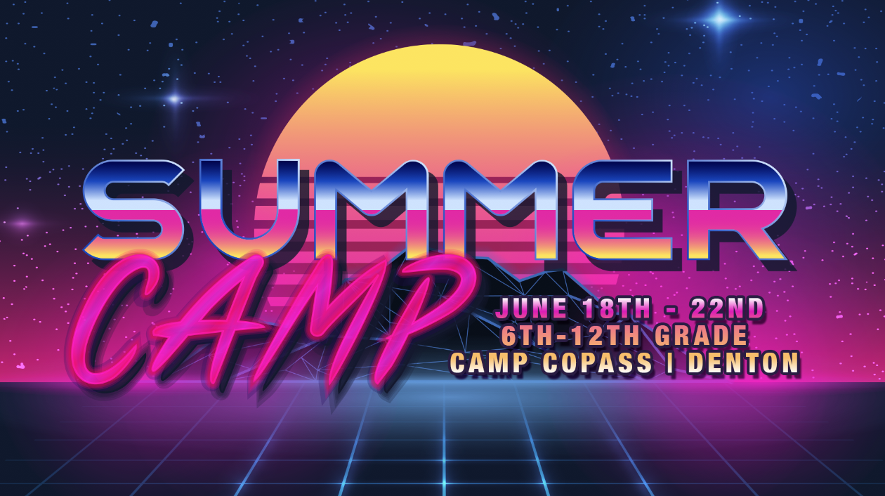 Summer camp dateslocation