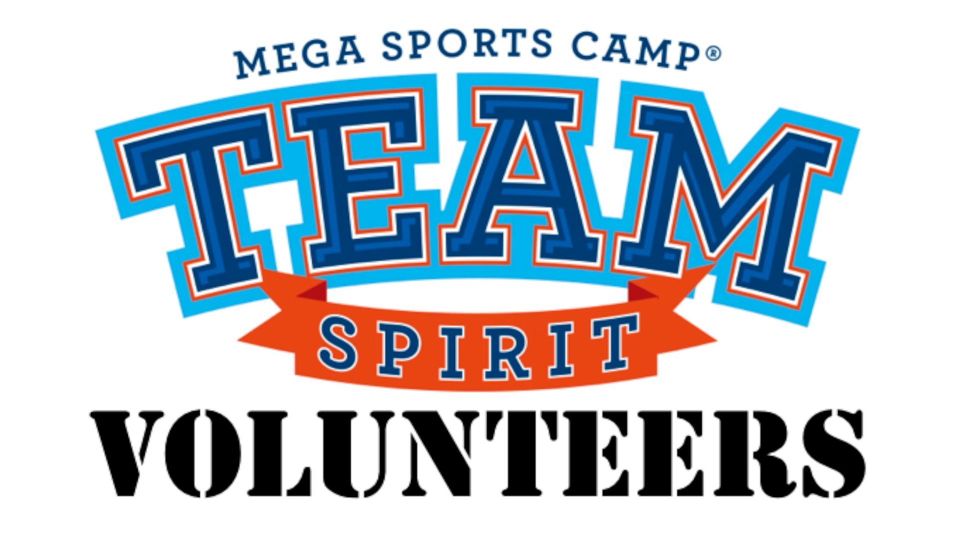 Msc volunteers logo