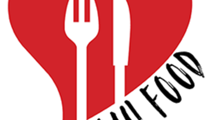 SoulFood Ministry - Volunteer Form logo image