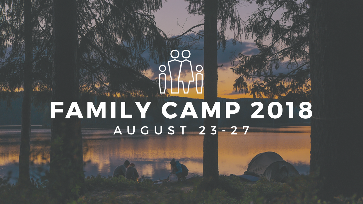 2018 family camp graphic