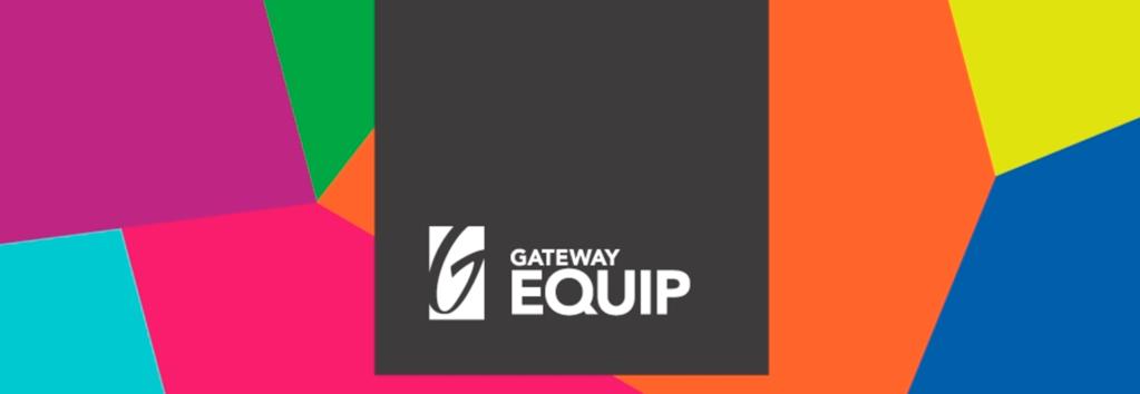 Equip logo
