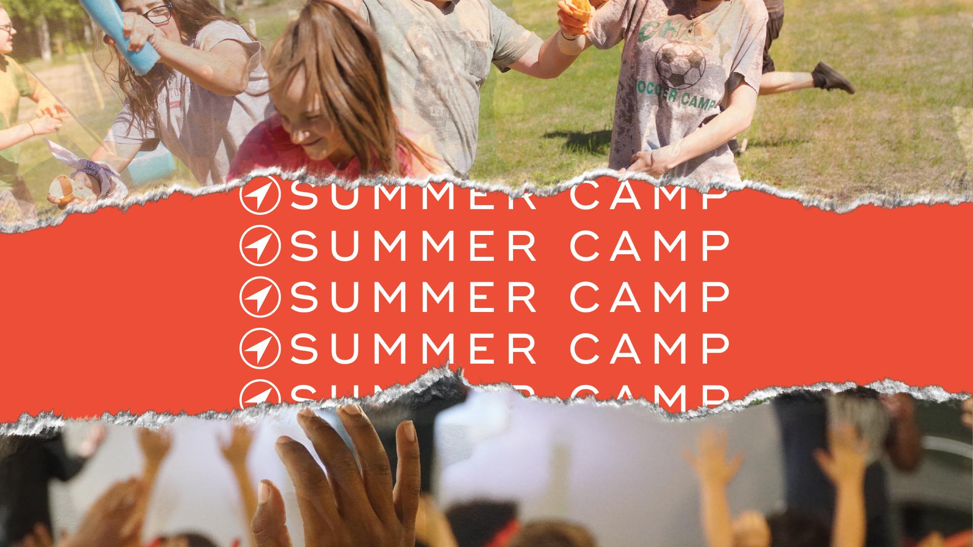 Summer camp 1920