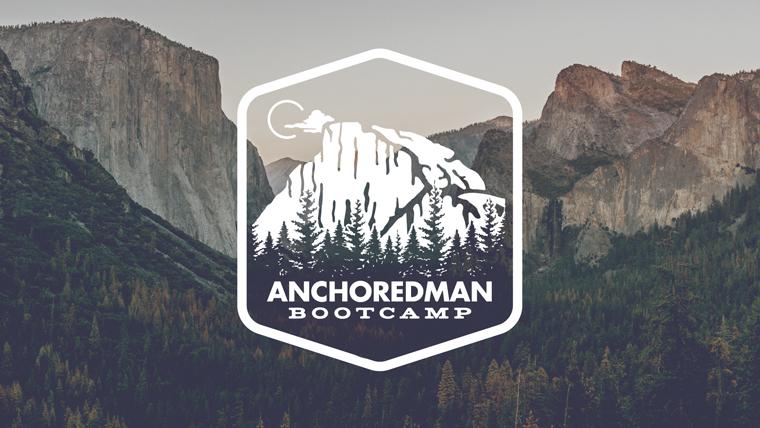Anchoredman bootcamp pco