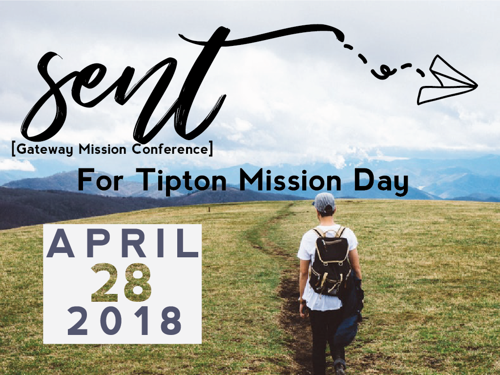 Sent missions conference.print pco registration