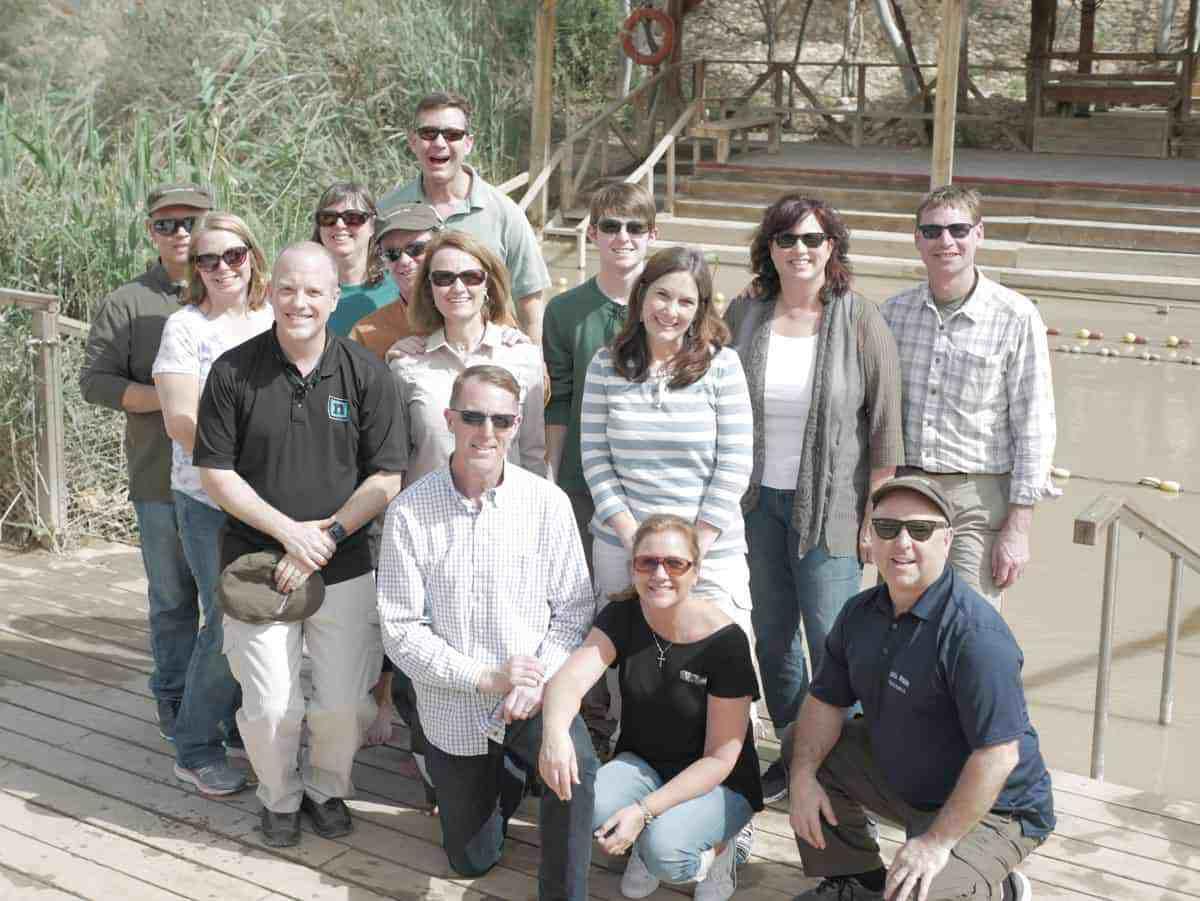 Israel group