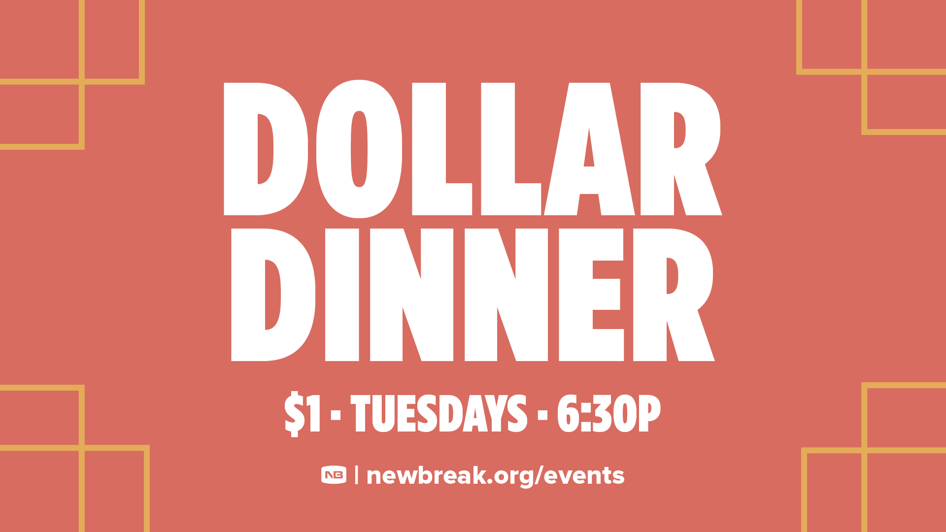 Ec   dollar dinner slide