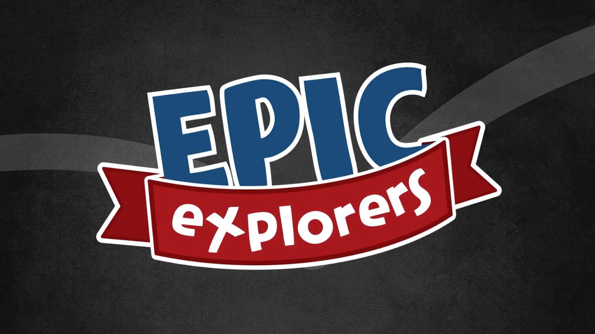 Epic explorers logo