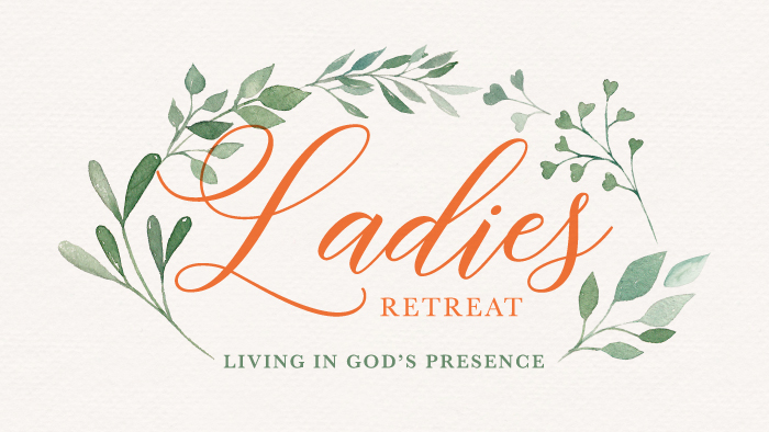 Ladies retreat