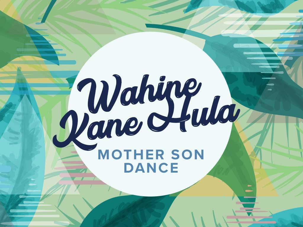 Lake mother son dance pp