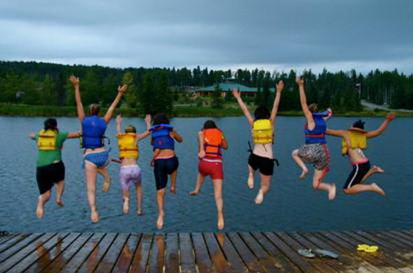 Summer camp 0
