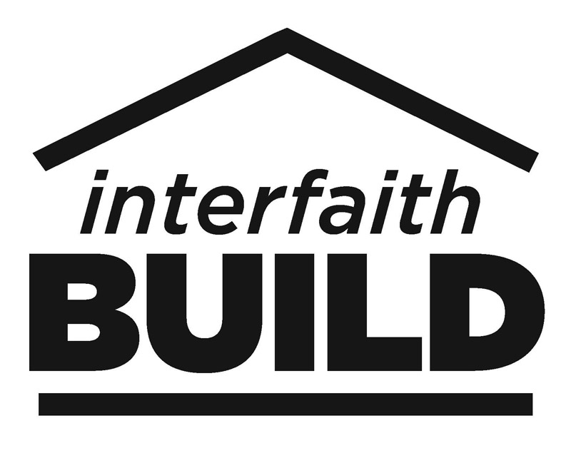 Interfaith build