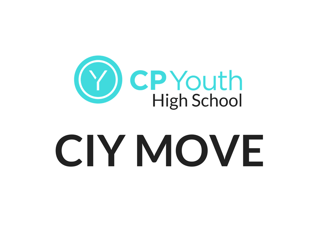 Cpy hs summer camp