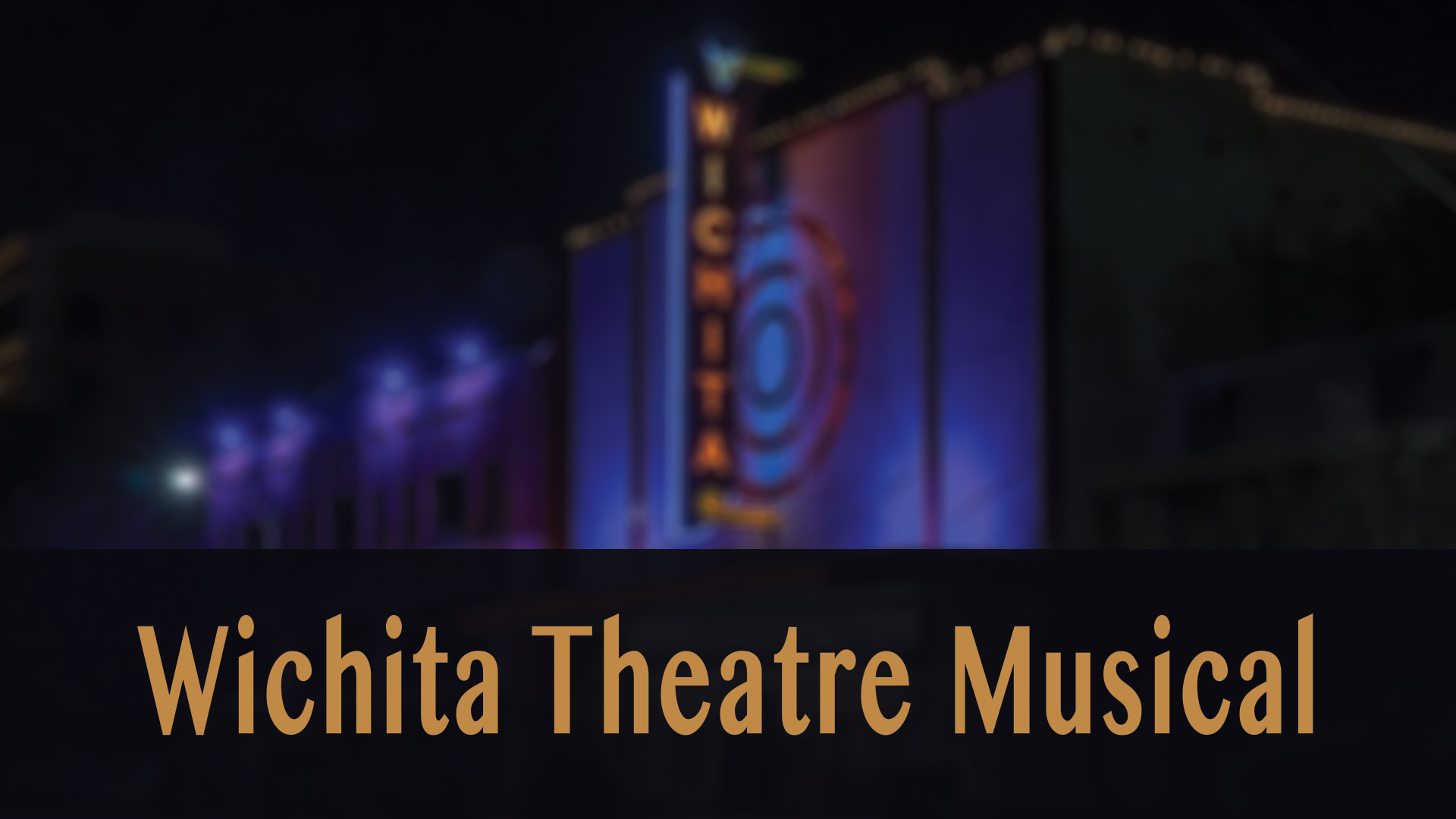 Wichita theatre