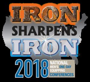 Mens conference logo 2018