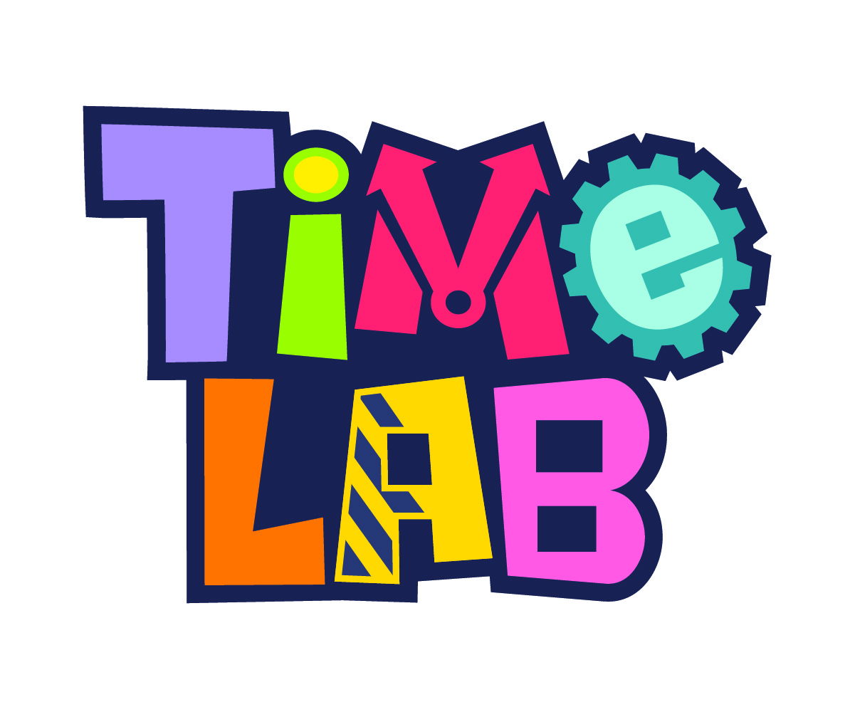 Time lab logo simple 05