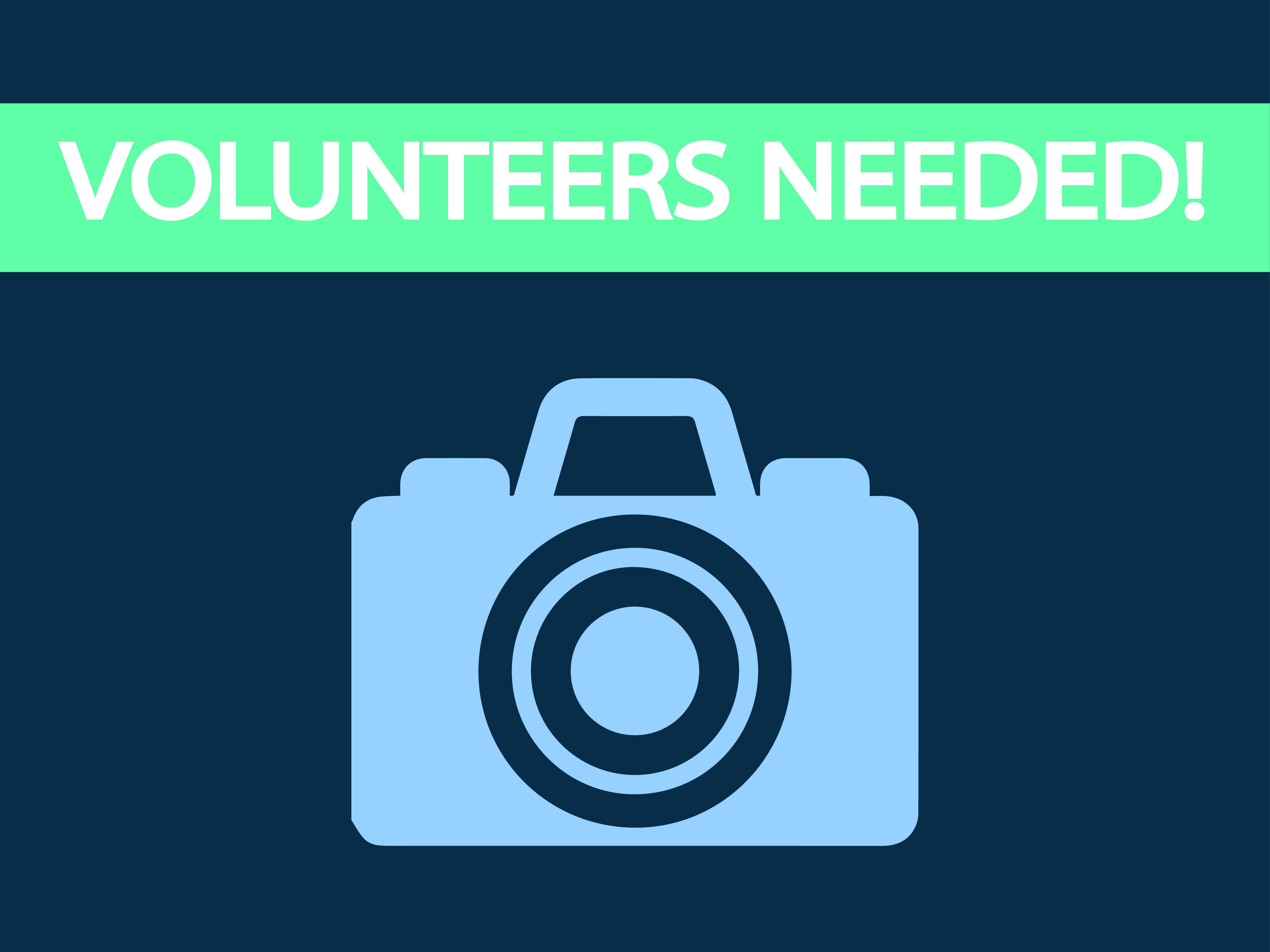 Volunteers needed graphic 01