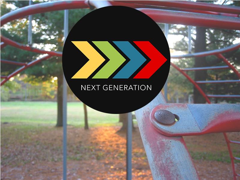 Next gen slide