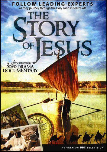 Story of jesus image