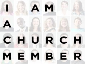 I am a church member 300x226