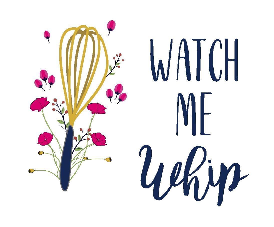 Watch me whip logo artboard 1 v2