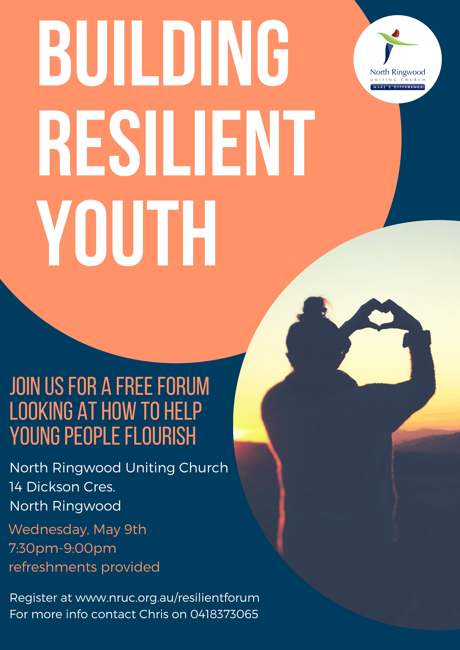 Building resilient youth 1