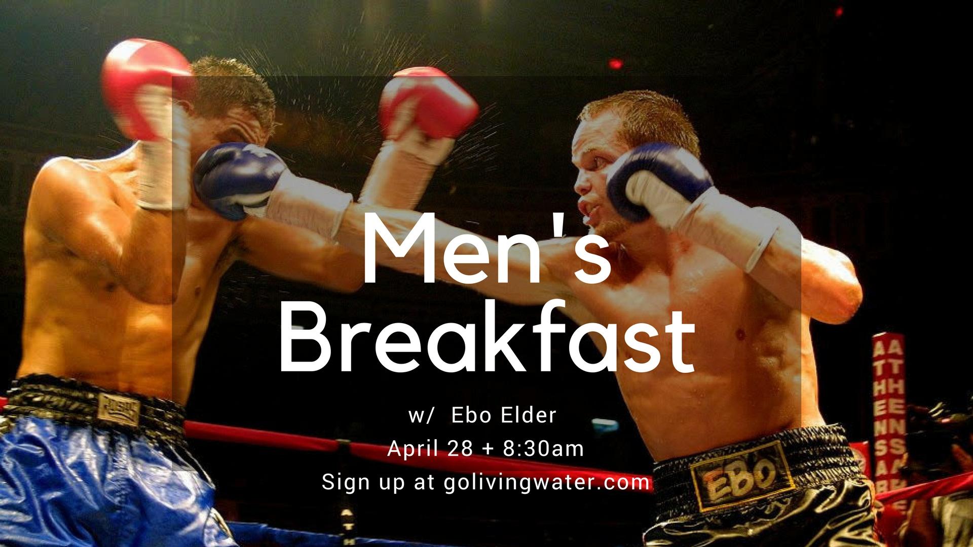 Mens breakfast slide 4