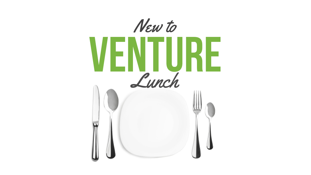 New to venture lunch generic
