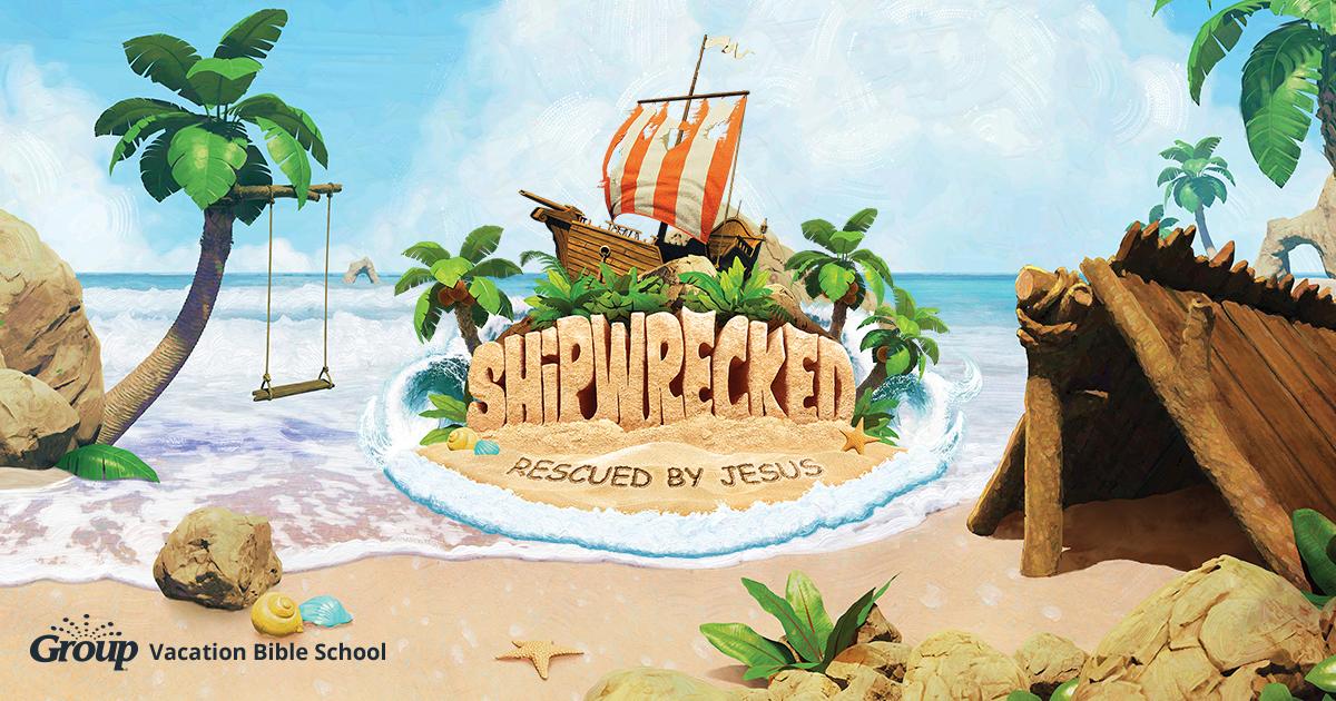 Shipwrecked logo